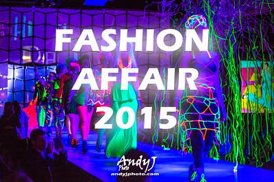 2015 Fashion Affair - The Show