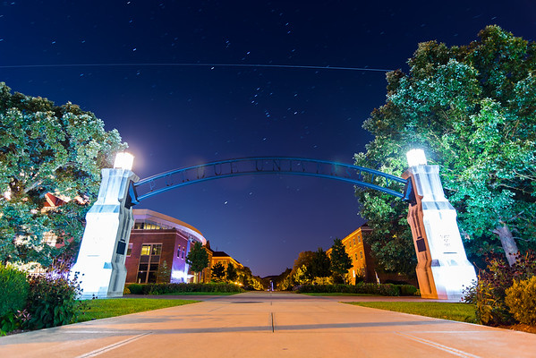 Gateway to the Future Arch