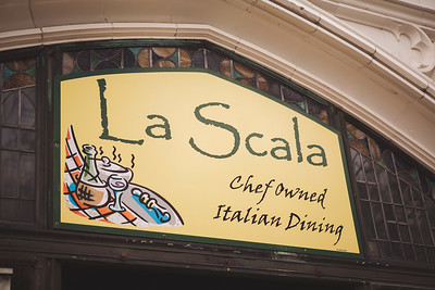 LaScala Restaurant Review