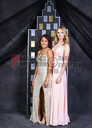 Junior Senior Prom - 2016