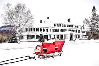 Everything New Hampshire