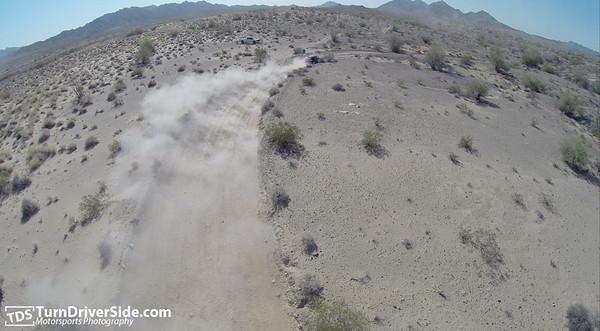 Aerial GoPro Footage