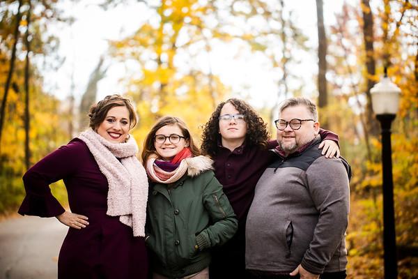 Macke Family