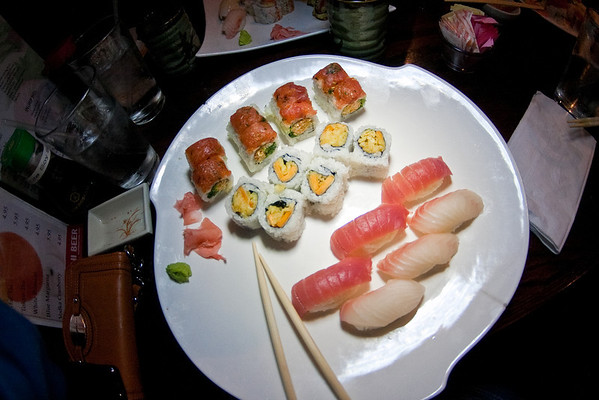 Yu-Mi Sushi Adventure