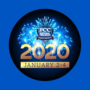 2020 FCC Nationals