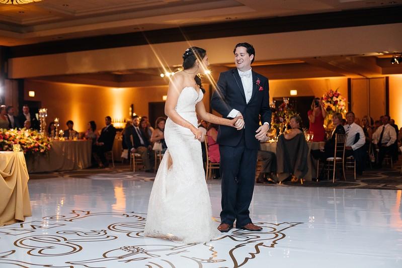 LeCapeWeddings Chicago Photographer - Renu and Ryan - Hilton Oakbrook Hills Indian Wedding -  994.jpg