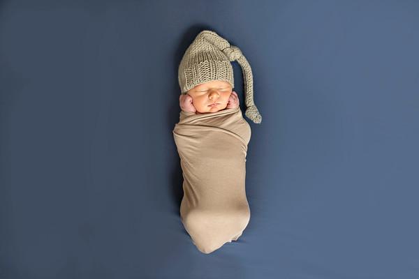 Keegan Newborn