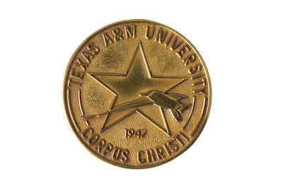 012218 President Medallion