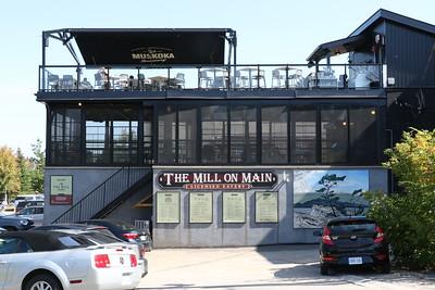 The Mill on Main - 18 & 20 September 2019