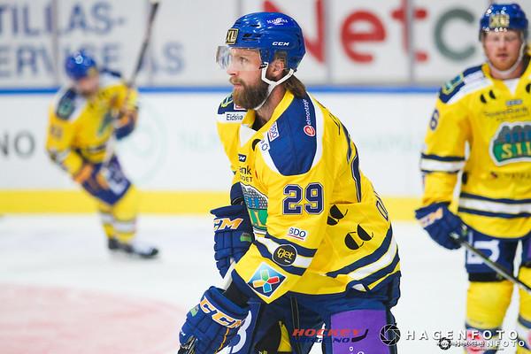 GET-Ligaen: Storhamar - Lillehammer