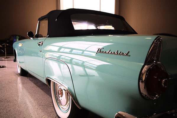 Nethercutt Collection - Thunderbird