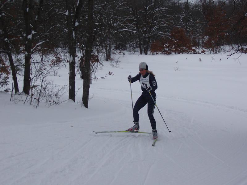 Brenda Carlson, Hanson Hill/Cross Country Ski Shop