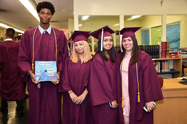 DRIHSCS Graduation - 1