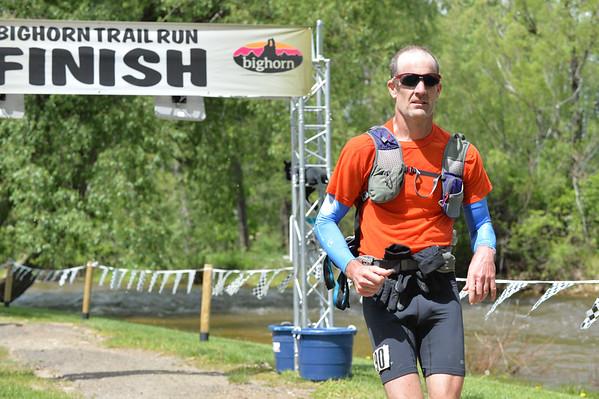 Bighorn Mountain Wild and Scenic Trail Run 2019