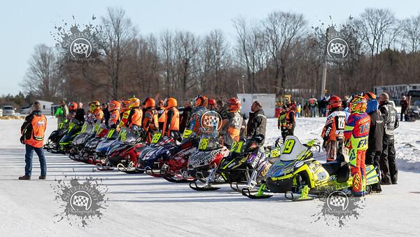 MIRA - Kinross Michigan 2019 Race #1