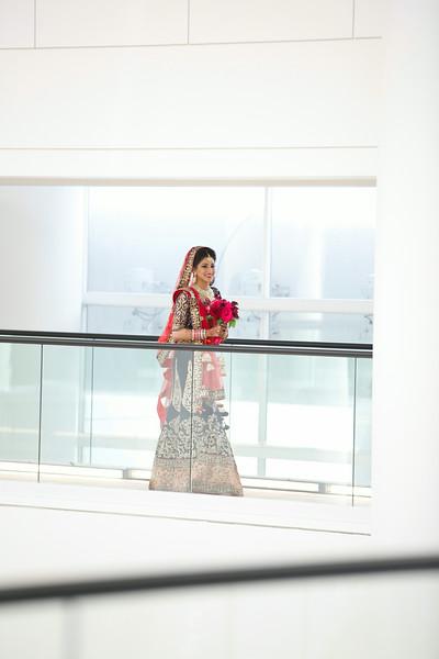 Le Cape Weddings - Indian Wedding - Day 4 - Megan and Karthik First Look 9.jpg
