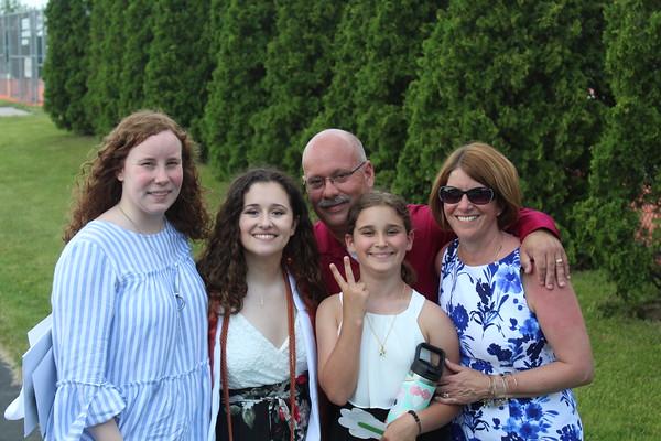 Wheeler High School Graduation 2021