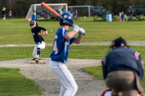 FAYB Gateway Baseball 2019