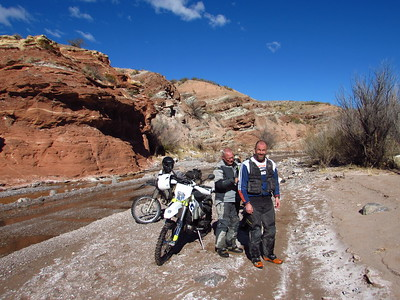 Lemitar-Gordy's Hill-Quebradas area DS Ride  1-16-21