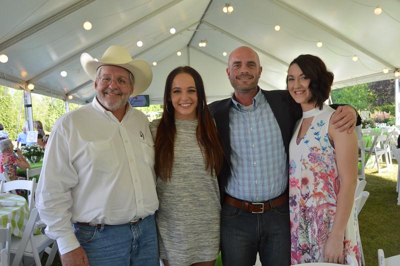 Dale Daniels(sponser), Audra Daniels, Chris Baker, Brandy Ward 2.JPG