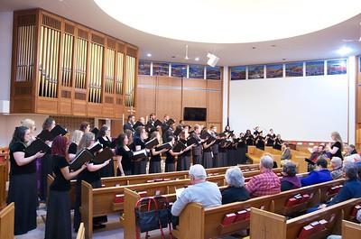 Aurora Chorale & Choir