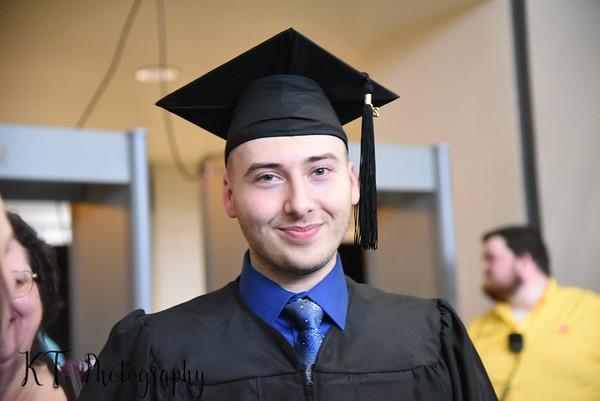 Corey - NE Tech Class of 2018