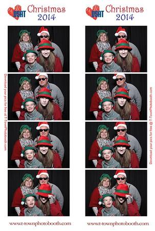 DSAT Christmas 2014