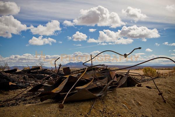 11/03/13 Atolia Mine Ruins