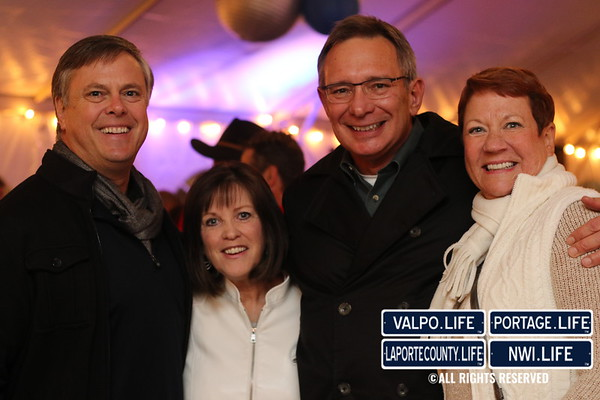 2015 Valpo Parks Foundation Party in the Park