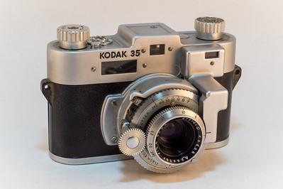 Kodak 35, 1947
