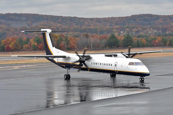 De Havilland Canada DHC-8-402Q