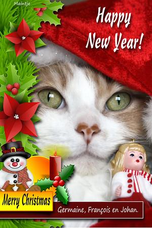2017-2018 Creatie 'New Year'.
