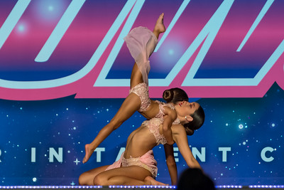 Dancers Edge - Starpower Competition in Fresno  March 23-24, 2019