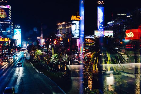 Las Vegas 2020