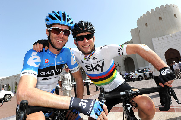 Tour of Oman Stage 1: Al Alam Royal Palace > Wadi Al Huwqayn, 159kms