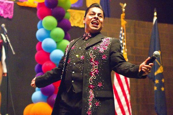 09-15-10, Mexican Bicentennial, Indianapolis
