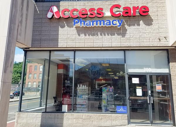 Acces Care Pharmacy