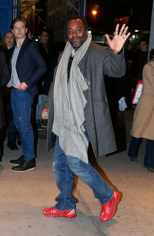 ". Director Lee Daniels attends the Gucci and The Cinema Society screening of ""Oz the Great and Powerful\"" at the DGA Theater on March 5, 2013 in New York City.  (Photo by Jemal Countess/Getty Images)"
