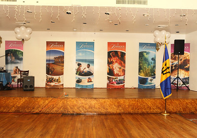 Barbados Open House 2013 (Brooklyn)