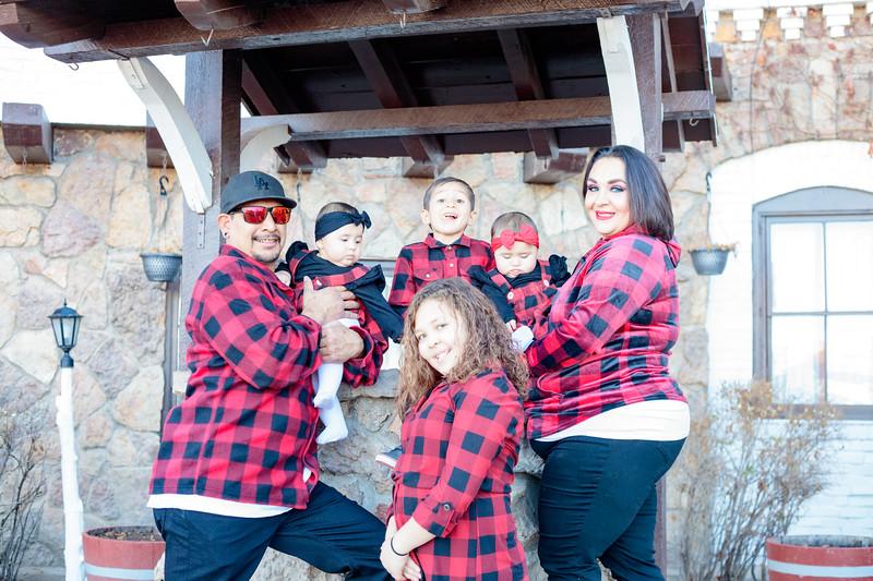 Salaz Family Pix