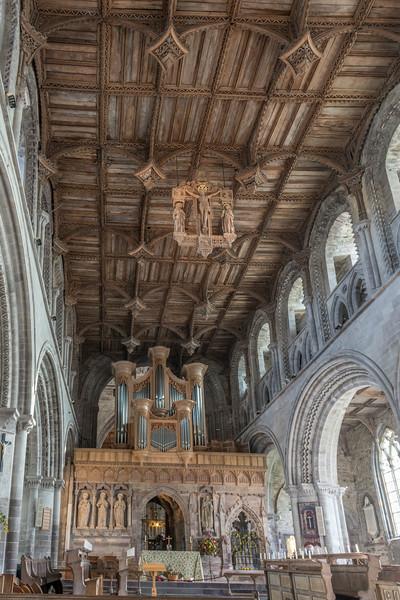 Saint David's Cathedral
