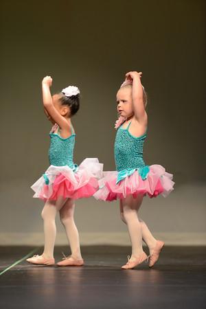 Saturday Princess Ballet