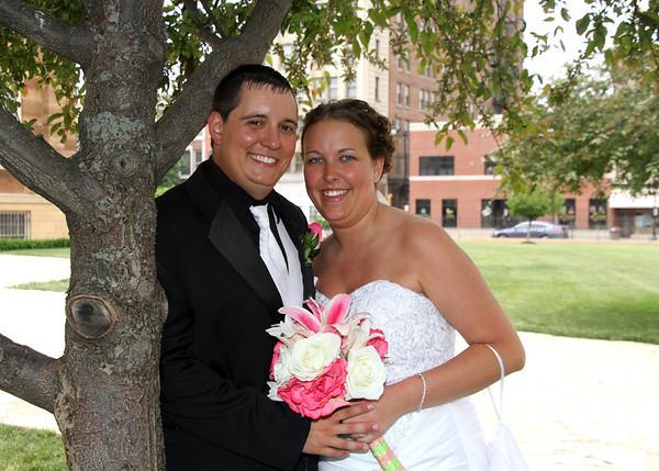 Jeffrey & Kayla