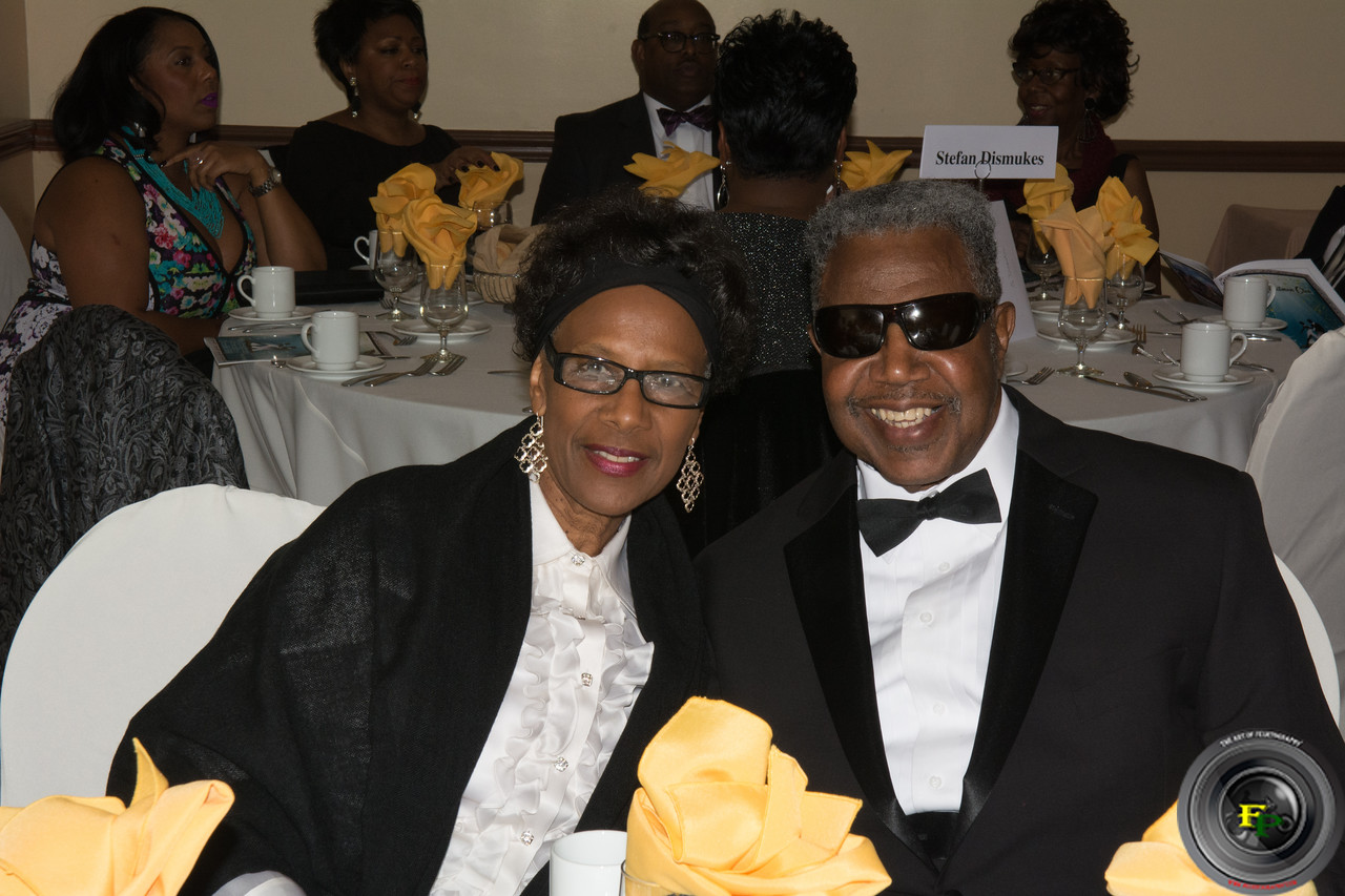 James and Earlene Davis
