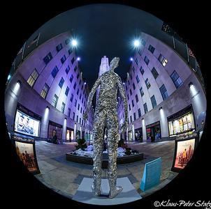 2021 Tom Friedman - Looking Up