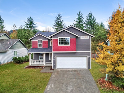 19708 207th Street Ct E, Orting