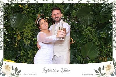 Roberta e Fúlvio