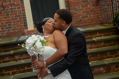 Kiara and Kevin Wedding