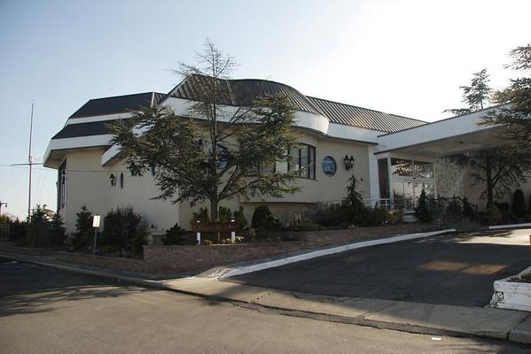 Neil Berger Bar Mitzvah 01-16-2010