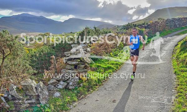 Marathon Eryri - 25 Miles